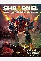 BattleTech: Shrapnel, Issue #3 (BattleTech Magazine) Kindle Edition