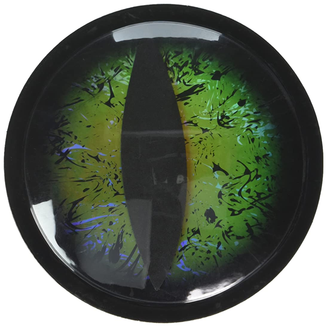 Darice, 6 Inch, Wiggle Eye Dragon