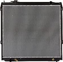 Spectra Premium CU1755 Complete Radiator for Toyota Tacoma