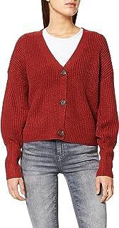 Vero Moda Vmlea Ls V-Neck Cuff Cardigan Color Femme
