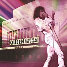 Brighton Rock (Live At The Hammersmith Odeon, London / 1975)