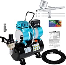 Best airbrush compressor hobby Reviews