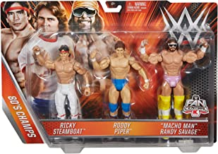 Best randy savage ricky steamboat Reviews