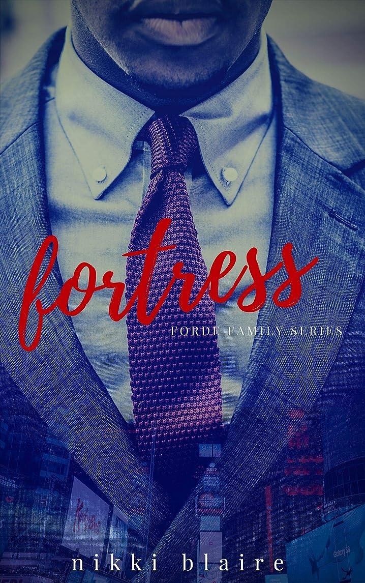 こしょう人気のホラーFortress (Forde Family Series Book 2) (English Edition)