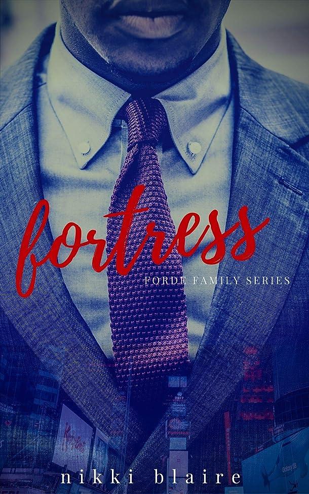 リーダーシップ移民視線Fortress (Forde Family Series Book 2) (English Edition)