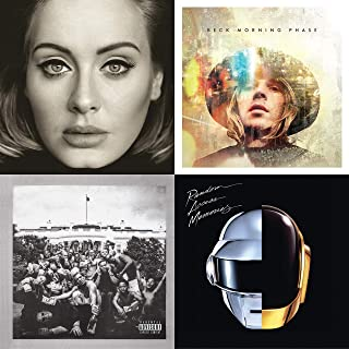 GRAMMY-Winning Recordings
