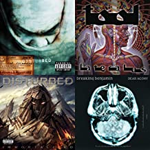 Disturbed and More