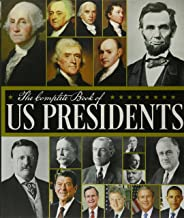 The Complete Book of US Presidents