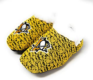 Forever Collectibles FOCO NHL Infant Knit Baby Bootie Shoe