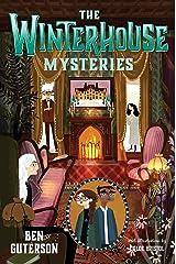 The Winterhouse Mysteries Kindle Edition