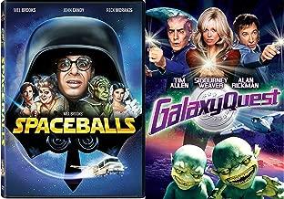 Space Spoof Collection - Mel Brooks' Spaceballs & Galaxy Quest 2-DVD Bundle
