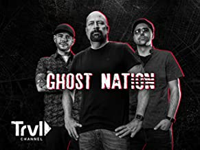 Ghost Nation, Season 1