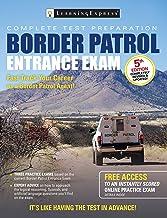 Border Patrol Entrance Exam (Border Patrol Exam)