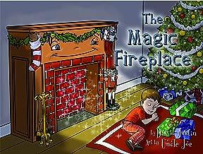 THE MAGIC FIREPLACE