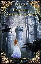 De komst van de koning (De gave van de Selkie Book 3)
