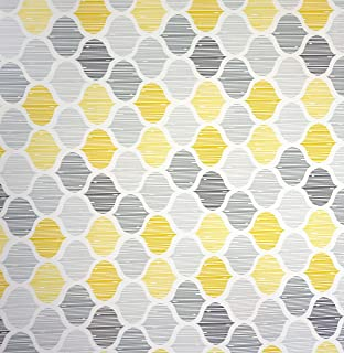 Honeycomb Bee Hive Gift Wrapping Paper Roll - 24