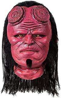 Best hellboy mask for sale Reviews