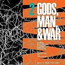 Sekret Machines: Man: Gods, Man & War, Book 2