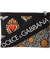 Dolce & Gabbana - Sacred Heart Pouch