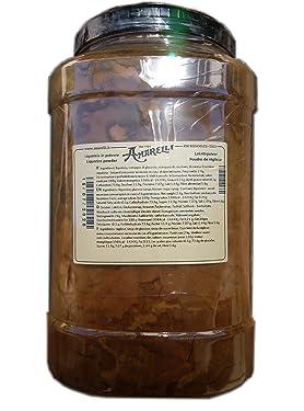 Amarelli - Regaliz en polvo - 2 Kg