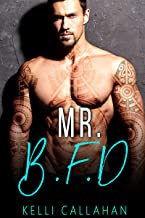 Mr. B.F.D.: Single Dad & Virgin Romance