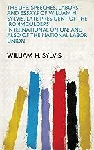Best william sylvis national labor union Reviews