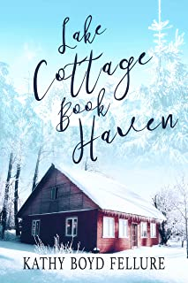 Lake Cottage Book Haven (On the Water's Edge Tahoe Trilogy 2) (English Edition)