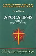 Apocalipsis : introducción y comentario : capítulos 1 al 5.-- ( Comentario bíblico iberoamericano )