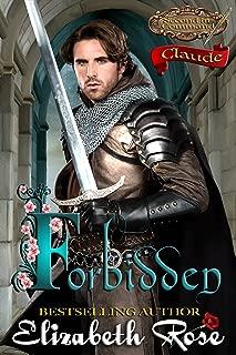 Forbidden: Claude (Second in Command Series Book 2)
