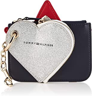 Tommy Hilfiger Women's Tommy Gifting 3 in 1 Charm Keyring, Blue (Corporate), 3 x 16 x 35 cm