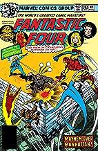 Fantastic Four (1961-1998) #202 (Fantastic Four (1961-1996))