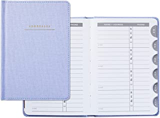 Best classic address book Reviews