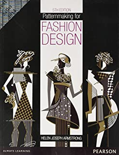 Best patternmaking for fashion design armstrong Reviews