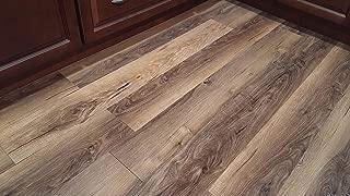 Turtle Bay Floors Luxury Vinyl Plank LVP Flooring - Crestview (SAMPLE)