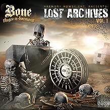 Lost Archives, Vol. 1 [Explicit]