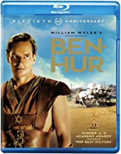 Best ben hur blu ray 4k Reviews