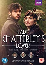 Best lady chatterley's lover movie 2015 Reviews