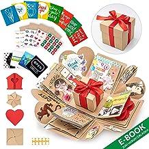 10 Mejor Gift Box Photo de 2020 – Mejor valorados y revisados