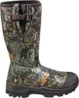 field and stream men's boots