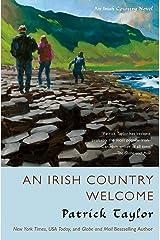 An Irish Country Welcome: An Irish Country Novel (Irish Country Books Book 15) Kindle Edition