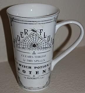 222 Fifth Hallow Apothecary Latte Mug - 6.5