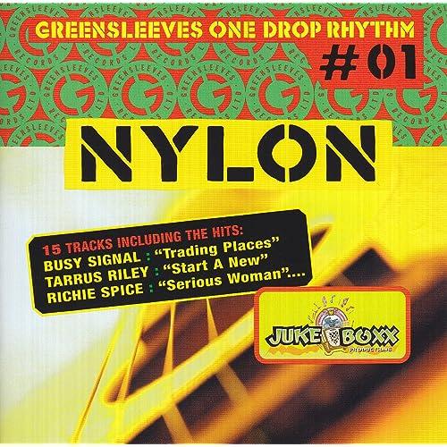 Nylon Riddim by Various artists on Amazon Music - Amazon com