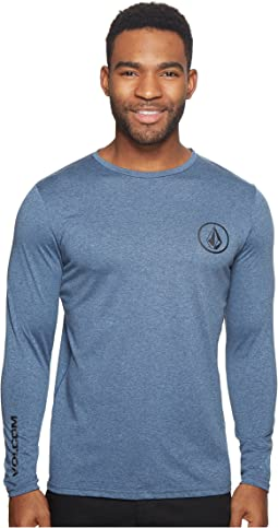 Volcom - Lido Heather Long Sleeve