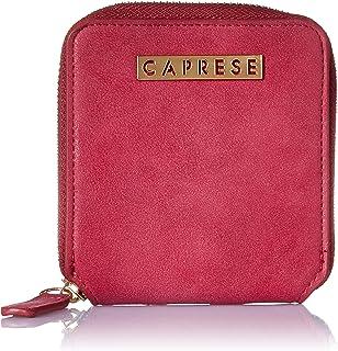 Caprese Perry Women's Wallet (Pink)