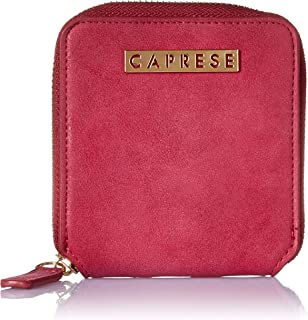 Caprese Perry Women's Wallet (Pink)