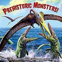 Prehistoric Monsters! (Pictureback(R))