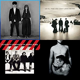 U2: '90s to Now
