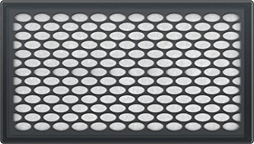 Honeywell HFC0506B Replacement Filter for Honeywell Move Pure Car Air Purifier (Black)