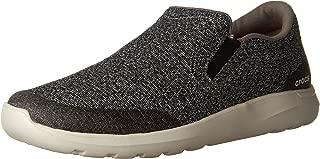 Crocs Men's Kinsale Static Slip-on Shoe