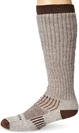 Big Wooly Over-the-calf Sock